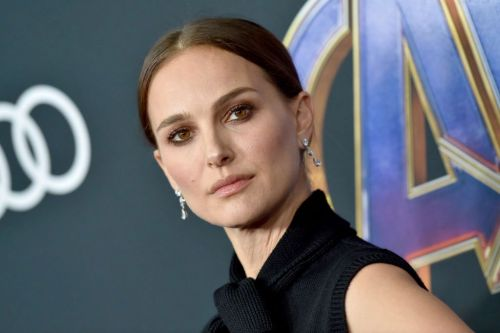 Natalie Portman slams 'creepy' Moby dating claims and says friendship was 'inappropriate'