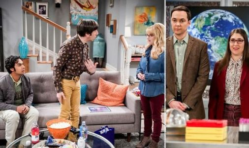 The Big Bang Theory season 12 finale: Will there be a live audience for the finale?