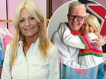 Gaby Roslin confesses she has been teetotal for 15 months