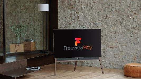 Freeview Play rounds out catch-up TV offering with My5 addition