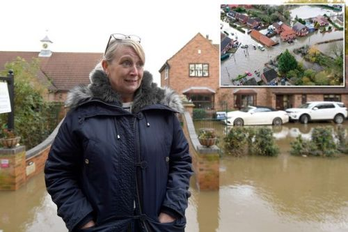 Flooding 'can impact mental health for years' warns Environment Agency