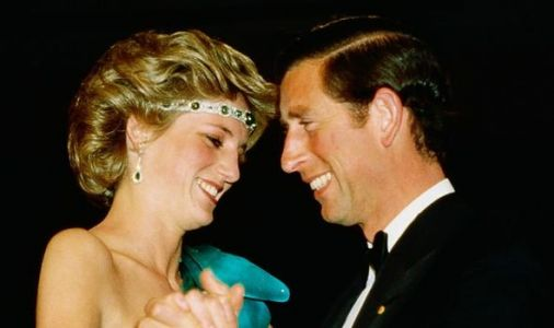 Royal reunion? One condition where Diana and Charles' marriage may have worked