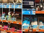 Home Depot removes rope from shelves after customer made nooses