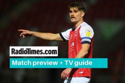 What channel is Cheltenham v Man City FA Cup match on? Kick off time, live stream and latest team news