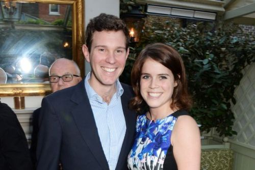Baffling royal rules Princess Eugenie will have to follow when she gives birth