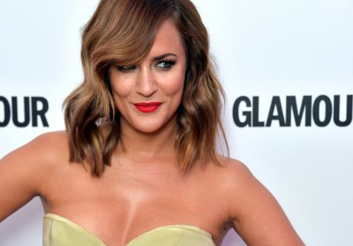 Love Island's Caroline Flack says 'be nice to people' as she struggles with anxiety