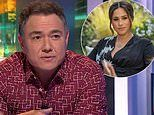 Meghan Markle is BRUTALLY mocked by Aussie comedians on Have You Been Paying Attention?