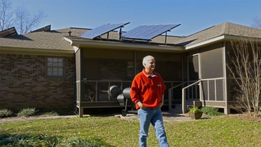 The fight for cheap solar is going South