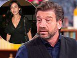 Nick Knowles claims that he had a secret fling with Australian singer Natalie Imbruglia