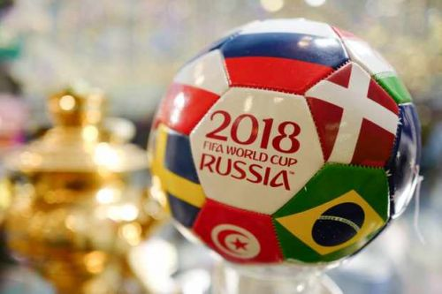 What World Cup games are live on TV today?
