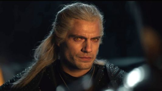 "The Witcher author on the Netflix series: ""I cannot praise the show. It wouldn't be decent."""