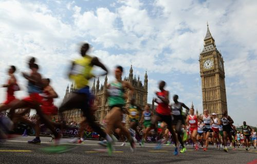 BBC risks losing London Marathon TV rights to rivals after 40 years of coverage