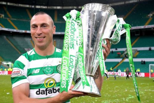 Scott Brown plans on Celtic's French trip to solve fans anomaly