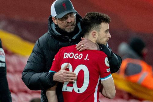 """Klopp's subs prove """"baffling"""" for Reds as Liverpool sink to new Anfield low"""