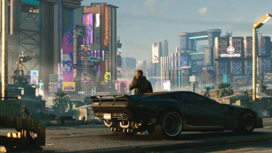 """Cyberpunk 2077 devs required to crunch """"to some degree"""""""