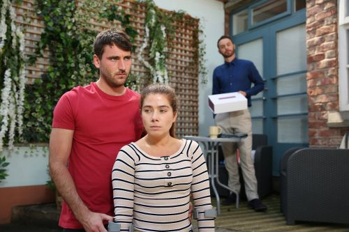 Hollyoaks spoilers: Maxine Minniver drops a horrifying death bombshell