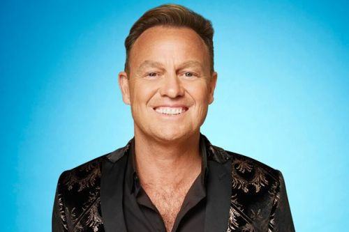 Jason Donovan is the latest celebrity confirmed for Dancing on Ice