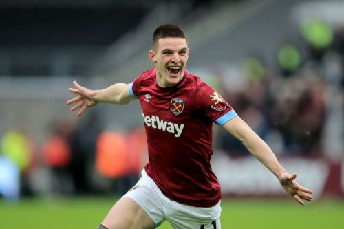 Manuel Pellegrini urges Gareth Southgate to start Declan Rice for England: 'He's like Javier Mascherano!'