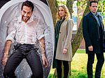 Why it pays to be a liar:As the hit series returns, Ioan Gruffudd reveals where the story will go