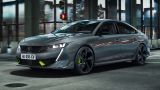 Performance-orientated Peugeot Sport Engineered models for every model line