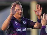 Scotland score 17-run win over Papau New Guinea to make it two wins out of two