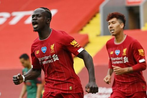 Sadio Mane drags tired Liverpool to victory over Aston Villa - player ratings
