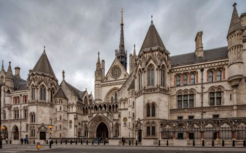 Divorcee sues top law firm after taking out 'crippling' loan to pay for legal fight with husband