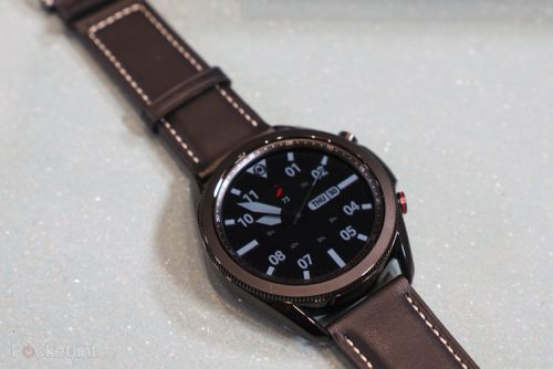 Samsung Galaxy Watch 3 could be the best Apple Watch competitor yet