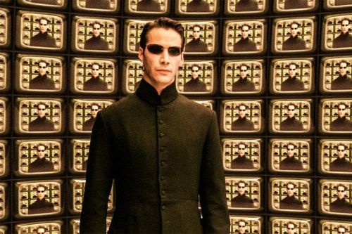 Lilly Wachowski confirms The Matrix was always a trans allegory