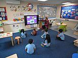 Labour peer 'coaches teachers on how they can avoid return to school'