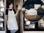 Bon Fromage: French Cheesemonger Aurore Ghigo reveals the secrets the perfect cheeseboard