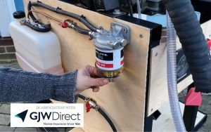 How to: troubleshoot your marine diesel fuel system