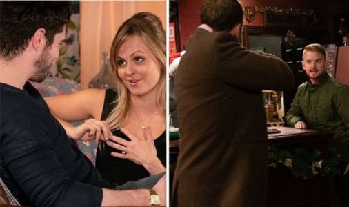 Coronation Street spoilers: Sarah Platt in Christmas proposal twist as ex Gary dies?
