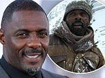 Idris Elba to star in a survival thriller called Beast which will pit the star against a lion