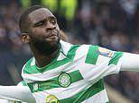 Hearts 1-2 Celtic: Odsonne Edouard scores twice as Neil Lennon's men complete treble treble