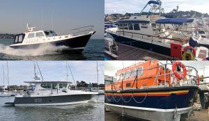 Secondhand boat buyers' guide: 4 of the best offshore boats for sale