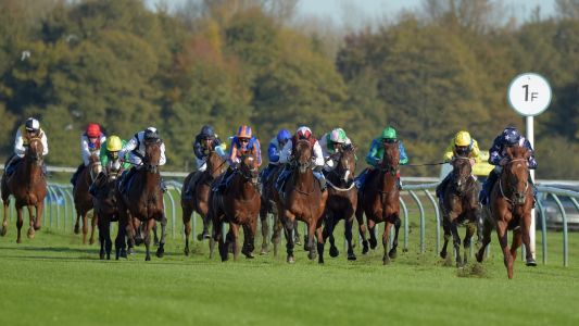 Horse Racing Tips: Timeform's three best bets at Nottingham on Wednesday