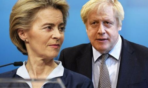 Brexit fudge: Boris' bill could be 'watered down' to strike EU deal in dramatic climbdown