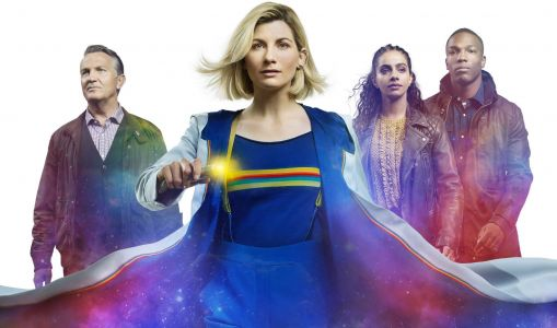 Doctor Who series 12 will return with the 'biggest episode the show has ever done'