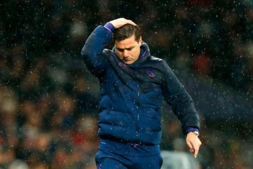 Mauricio Pochettino holds crisis talks with Daniel Levy over potential Tottenham exit