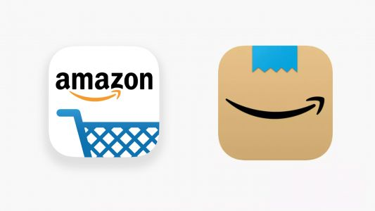 Amazon reveals new app icon, but users spot an unfortunate design flaw