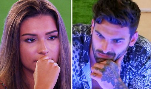Love Island 2018: Zara McDermott makes HUGE U-turn after explosive Rosie and Adam row