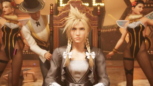 Final Fantasy VII Remake review: An absolute epic