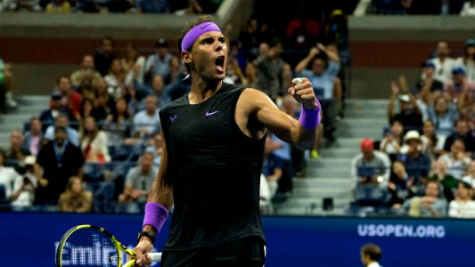 ATP Tour Finals Day Two: Big question marks over Nadal's fitness