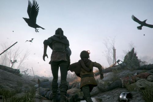PS Plus free PS5 and PS4 games for July 2021: A Plague Tale Innocence and more