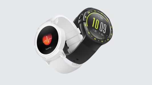 Mobvoi teases new smartwatch launch set for October 22