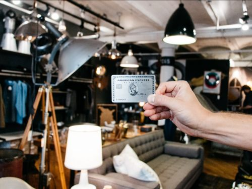 The Amex Platinum is available to active-duty servicemembers at no annual fee - but even with the fee, the credit card is a great value