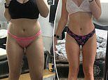 Personal trainer Rachael Attard reveals how to drop belly fat in 10 days