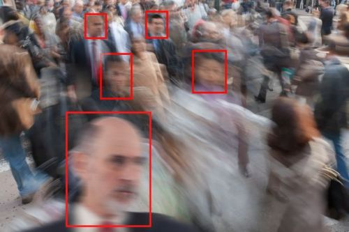 Cops fear gangsters evading law as facial recognition cameras remain mothballed