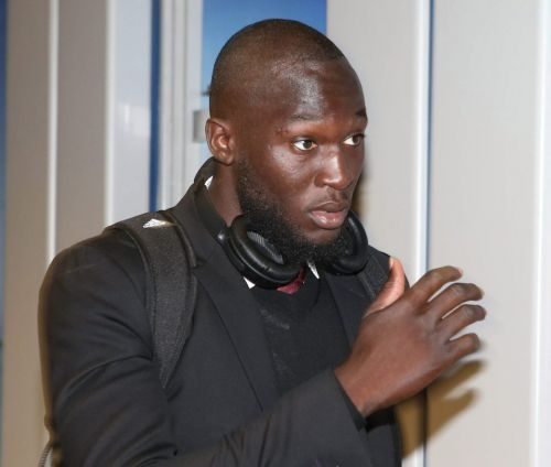 Romelu Lukaku left out of squad again as Man Utd take on Inter in International Champions Cup